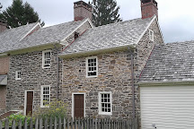 The 1696 Thomas Massey House, Broomall, United States