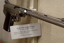 NRA National Sporting Arms Museum, Springfield, United States