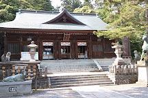 Sugo Ishibe Shrine, Kaga, Japan