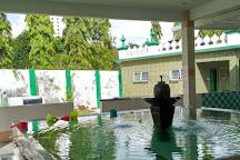 Masjid India Muslim, Ipoh, Malaysia