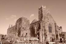 Quin Abbey, Quin, Ireland