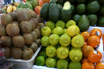 Mercado nro 1 de Surquillo, Lima, Peru