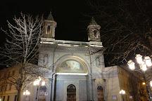Chiesa dei Santi Pietro e Paolo, Turin, Italy