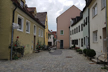 Altes Gefangnis Freising, Freising, Germany