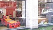 ALFEMO, улица Бухоро, дом 34 на фото Душанбе