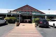 Nugget's Crossing Shopping Centre, Jindabyne, Australia