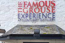 The Famous Grouse Experience, Crieff, United Kingdom