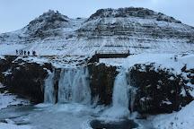 Troll Expeditions, Reykjavik, Iceland