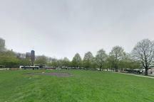 Milton Lee Olive Park, Chicago, United States