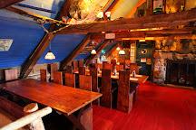 La Maison du Bootlegger, La Malbaie, Canada