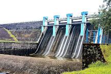 Vaitarna Dam, Igatpuri, India