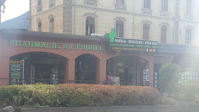 Pharmacie du Prorel