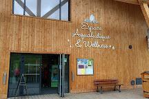 Espace Aqualudique & Wellness - Les Bruyeres, Les Menuires, France
