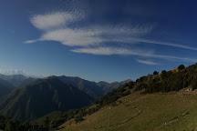 Agriturismo Alpe Margosio, Mosso, Italy