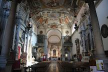 Chiesa di San Giuseppe di Castello, Venice, Italy