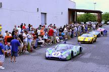 Simeone Foundation Automotive Museum, Philadelphia, United States