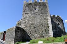 Castillo de Moeche, Moeche, Spain