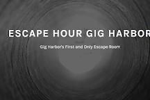 Escape Hour Gig Harbor, Gig Harbor, United States