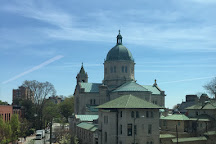 Cathedral of the Sacred Heart, Richmond, United States