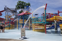Quassy Amusement Park & Waterpark, Middlebury, United States