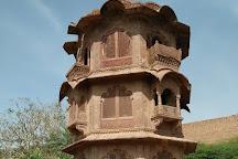 Mandore Garden, Jodhpur, India
