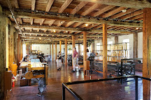 Slater Mill Museum, Pawtucket, United States