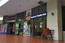 Tourist and Transit Hub, Singapore, Singapore