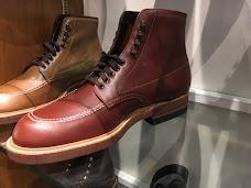 Alden Shoes New York new-york-city USA
