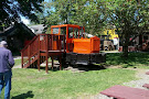 Railroad Community Park