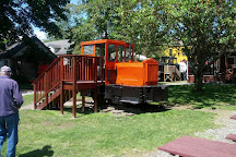 Railroad Community Park, Snoqualmie, United States