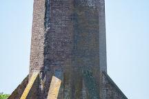 Sabine Pass Lighthouse, Cameron, United States