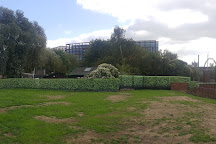 Camley Street Natural Park, London, United Kingdom