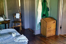 Fort Larned National Historic Site, Larned, United States