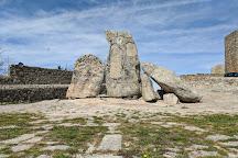 Castillo de Trujillo (Trujillo Castle), Trujillo, Spain