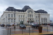Villa Strassburger, Deauville City, France