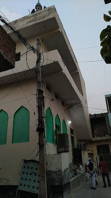 Masjid Bilal Gazipur Road