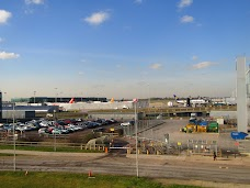 London Stansted Airport