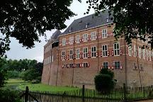 Kasteel Huis Bergh, 's-Heerenberg, The Netherlands