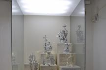 Palazzo Sturm - Museo della Ceramica G. Roi e della Stampa Remondini, Bassano Del Grappa, Italy