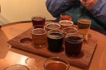 Coin Toss Brewing Company, Oregon City, United States