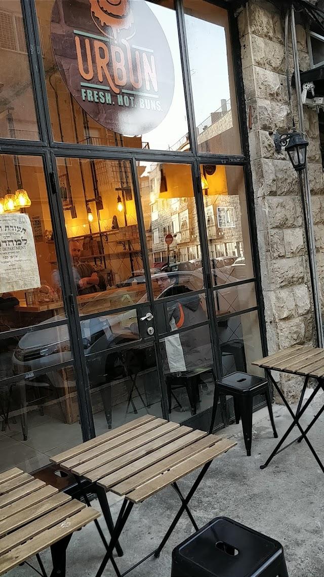Urbun Cafe