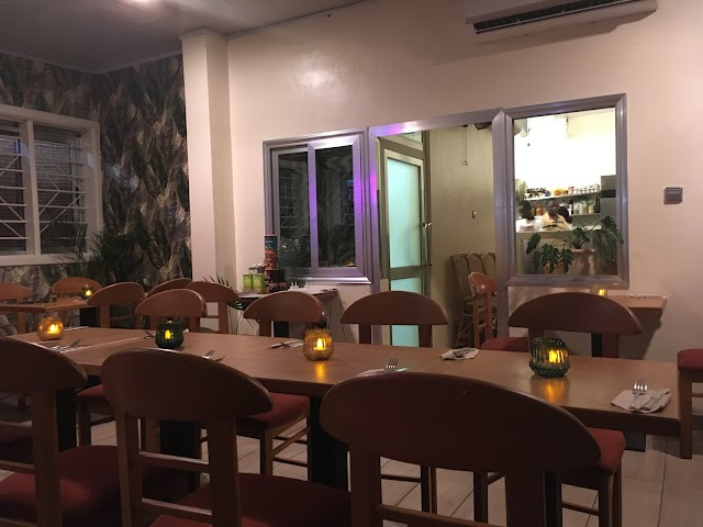 Tatale Vegan Restaurant