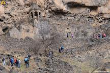 Horomayri Monastery, Odzun, Armenia