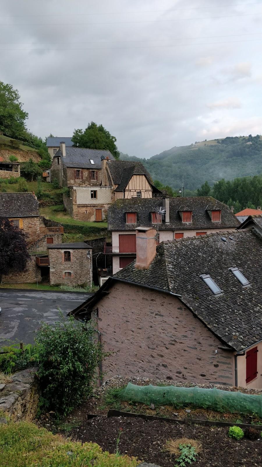 Foyer Rural Grand Vabre : Grand vabre aveyron qué ver y dónde dormir
