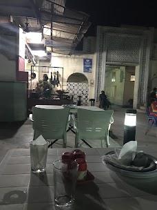 Mehran Hotel larkana