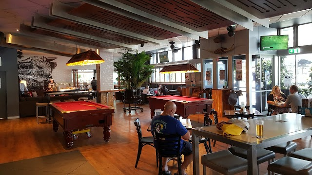 The Paddington Tavern
