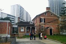 Gibson House Museum, Toronto, Canada