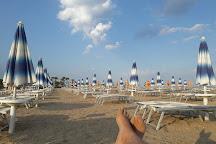 Eraclea Beach, Eraclea Mare, Italy