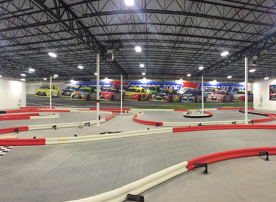 K1 Speed | Charlottes Got A Lot