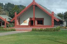 Te Puia, Rotorua, New Zealand